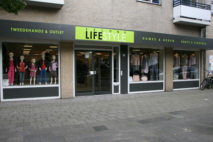 second lifestyle amersfoort